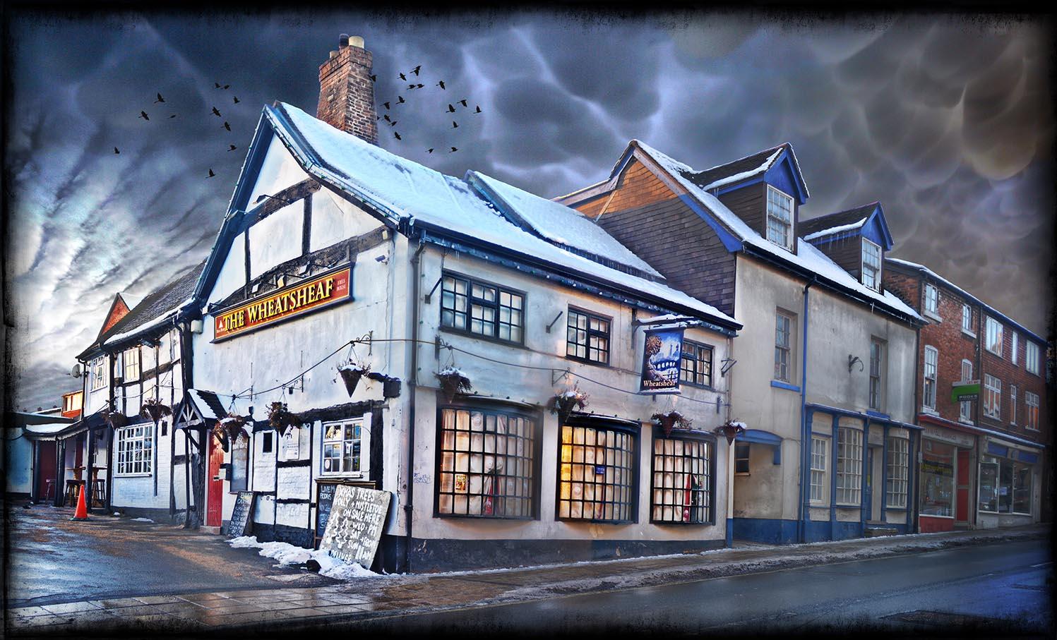 Shrewsbury The Wheatsheaf