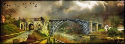 Ironbridge north west - alt colours