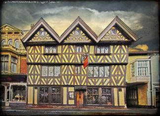 Bridgnorth Kings Head Inn