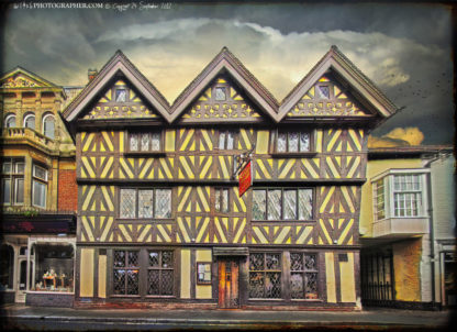 Bridgnorth Kings Head Inn