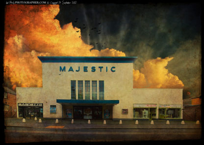 Bridgnorth Majestic Cinema