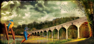 Coalbrookdale Viaduct the real birth place of the Industrial Revolution