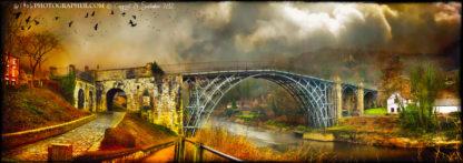 Ironbridge north west