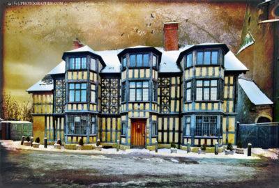 Shrewsbury The House at the Castle Gates
