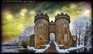 Whittington Castle and Mad Jack Mytton