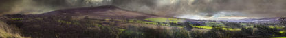 Titterstone Clee Hill - 7 foot 8 inches long